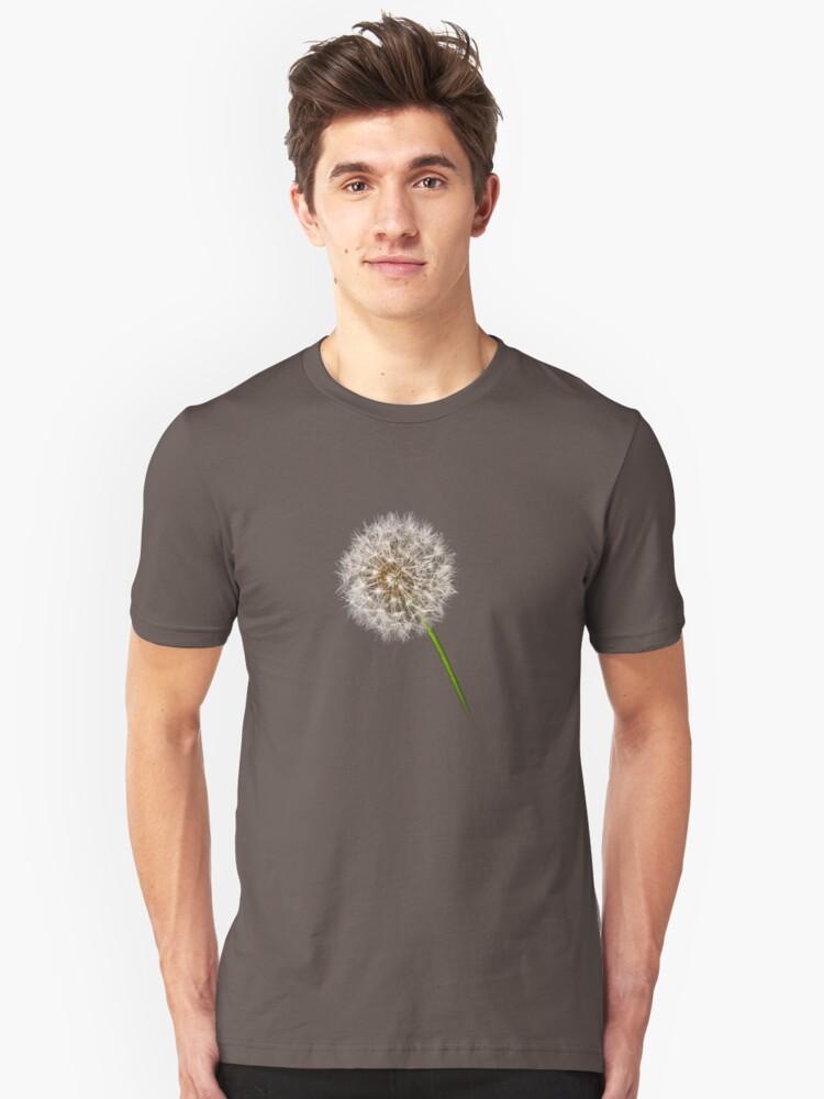 Your dandelion Unisex T-Shirt Front