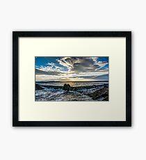 Loch More - Caithness Framed Print