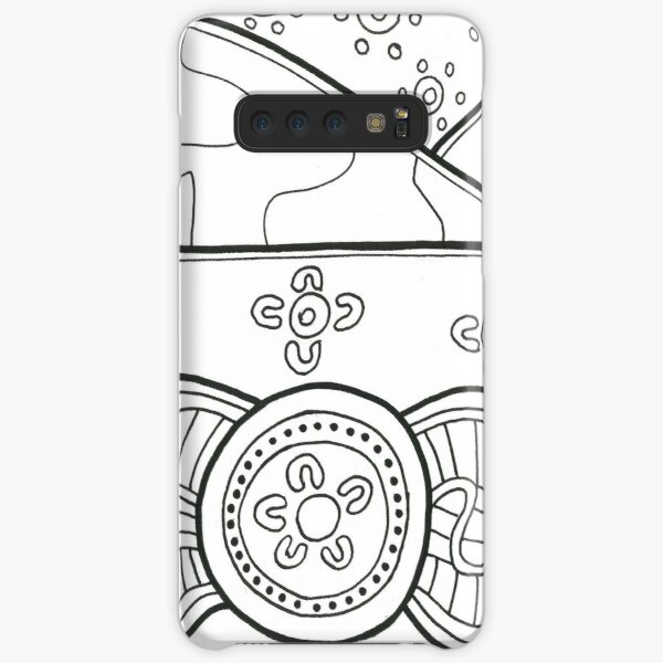 Ngarigo Samsung Galaxy Snap Case
