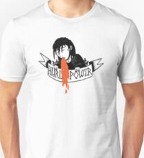 Hurl Power Unisex T-Shirt