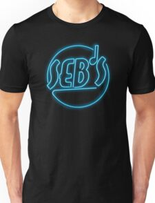 Seb's Jazz Club Unisex T-Shirt