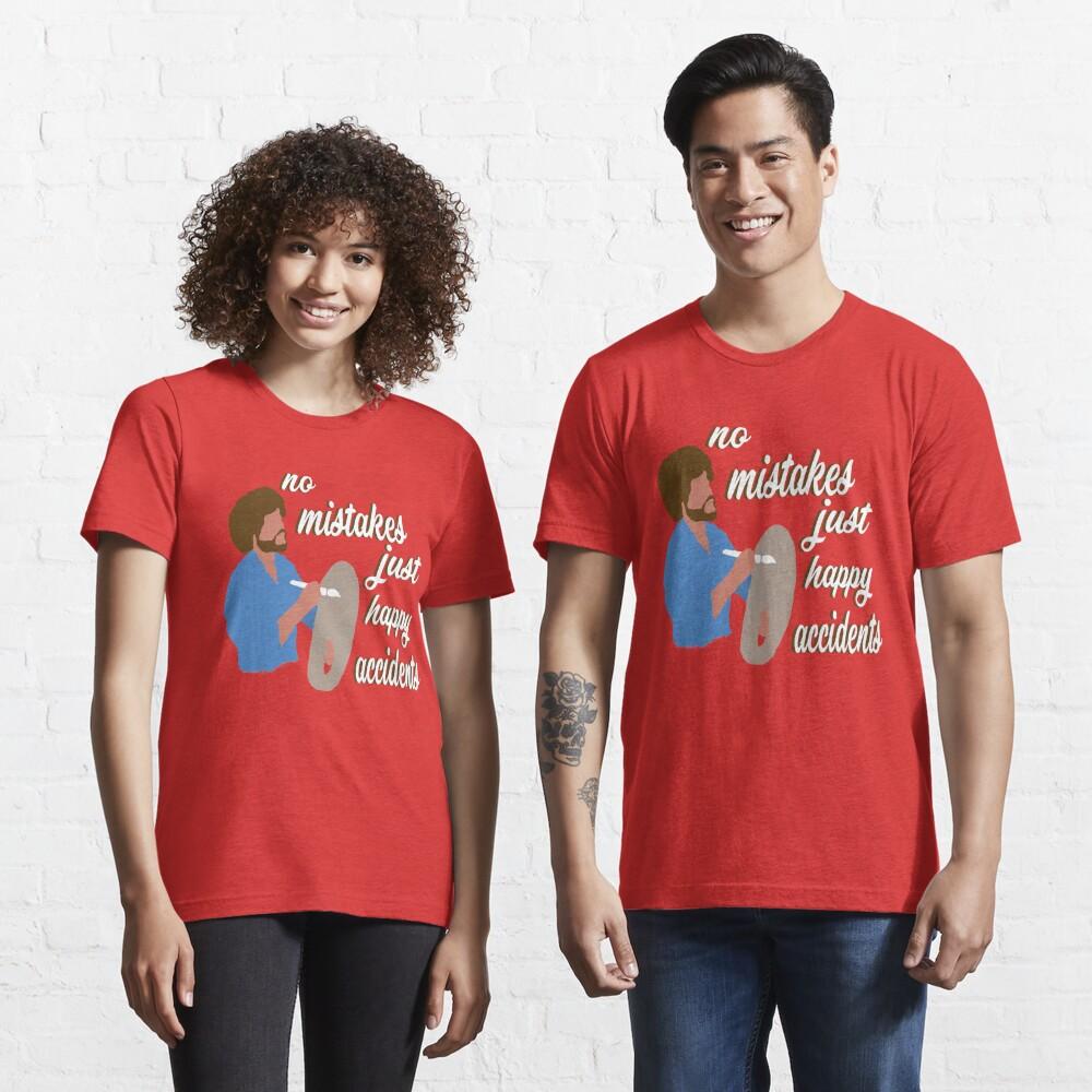 Glückliche Unfälle Essential T-Shirt