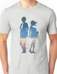 Kimi no Na wa - Your Name Unisex T-Shirt
