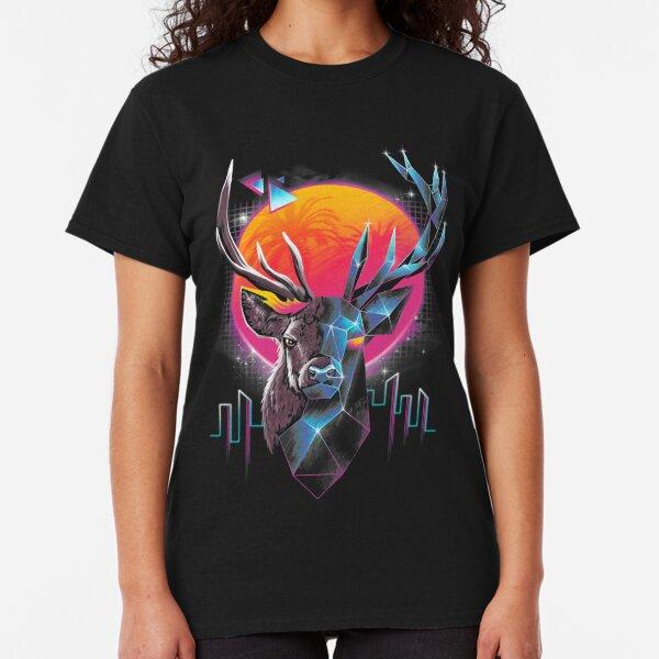 Rad Stag Classic T-Shirt