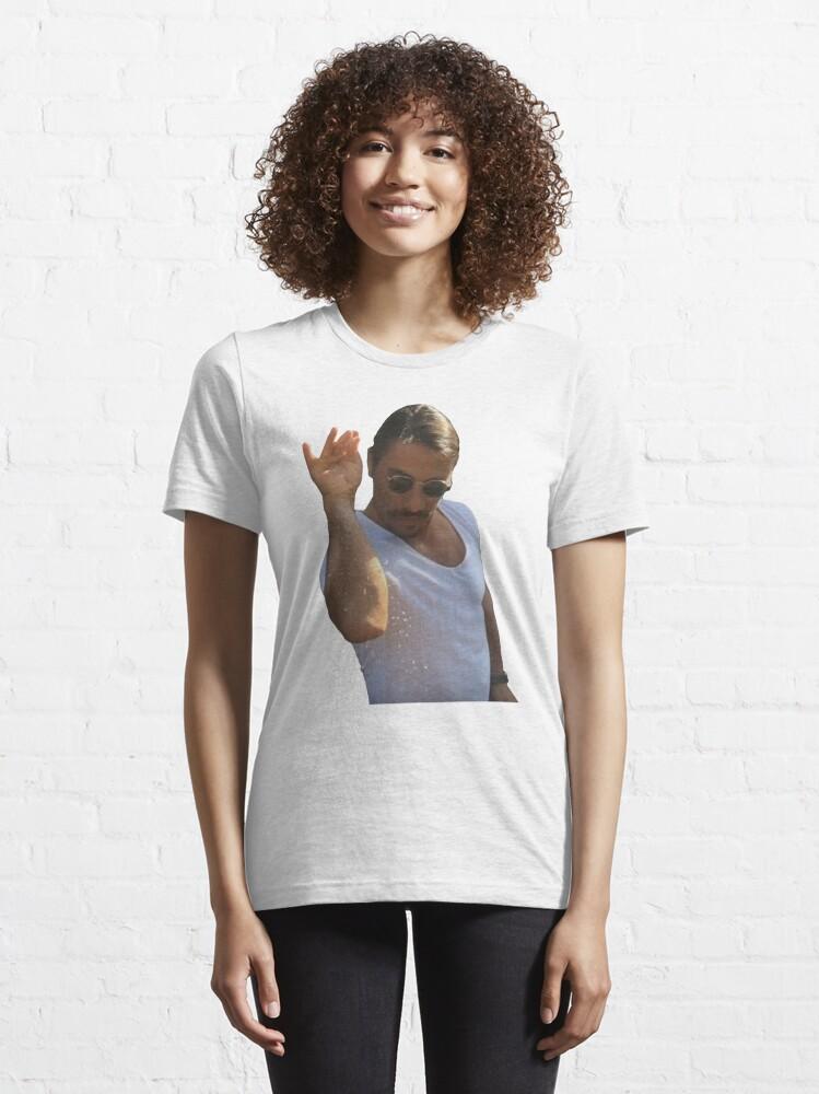 Alternate view of SALT BAE! Essential T-Shirt