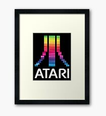 atari Framed Print