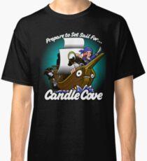 Set Sail for Adventure Classic T-Shirt