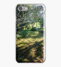 0317  Jenny's Garden iPhone Case/Skin