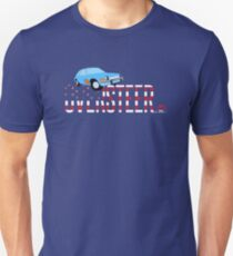 Oversteer - Pacer Unisex T-Shirt