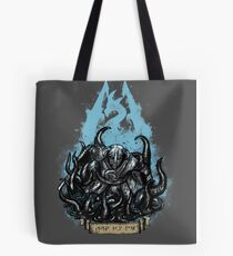 Use Fus Ro Dah! Tote Bag