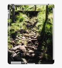 0318  Jenny's Garden iPad Case/Skin