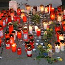 Remembrance Berlin terror december 2016 by Arie Koene