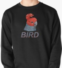 BIRD - Gang Gang Cockatoo (Male) Pullover