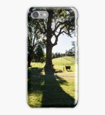 0321  Jenny's Garden iPhone Case/Skin