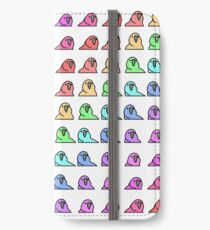 PartyParrot - Conga Party iPhone Wallet/Case/Skin
