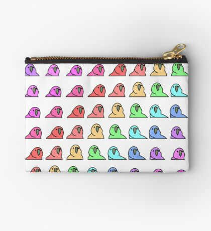 PartyParrot - Conga Party Studio Pouch