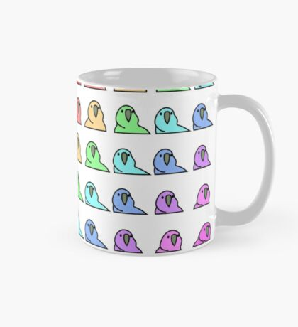 PartyParrot - Conga Party Mug