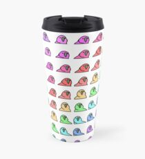 PartyParrot - Conga Party Travel Mug