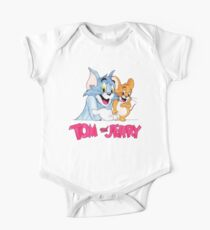Tom and Jerry  Kids Clothes
