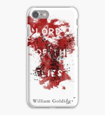 Lord of the Flies iPhone Case/Skin