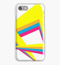 CMY Trinity iPhone Case/Skin