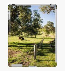 0324Jenny's Garden iPad Case/Skin