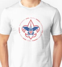 Scout Law Unisex T-Shirt
