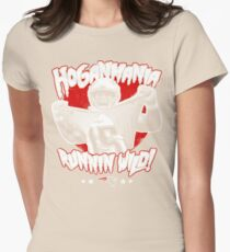 Hoganmania Womens Fitted T-Shirt
