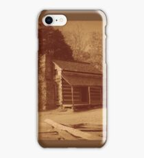 John Oliver Home iPhone Case/Skin