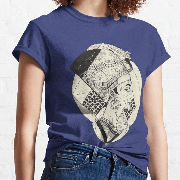 Nefertiti. Classic T-Shirt