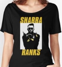 Shabba Ranks Women's Relaxed Fit T-Shirt