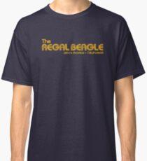 The Regal Beagle Classic T-Shirt