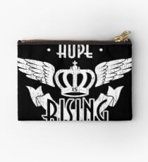 Hope is Rising Merch Studio Pouch