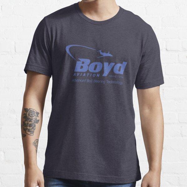 Boyd Aviation Essential T-Shirt