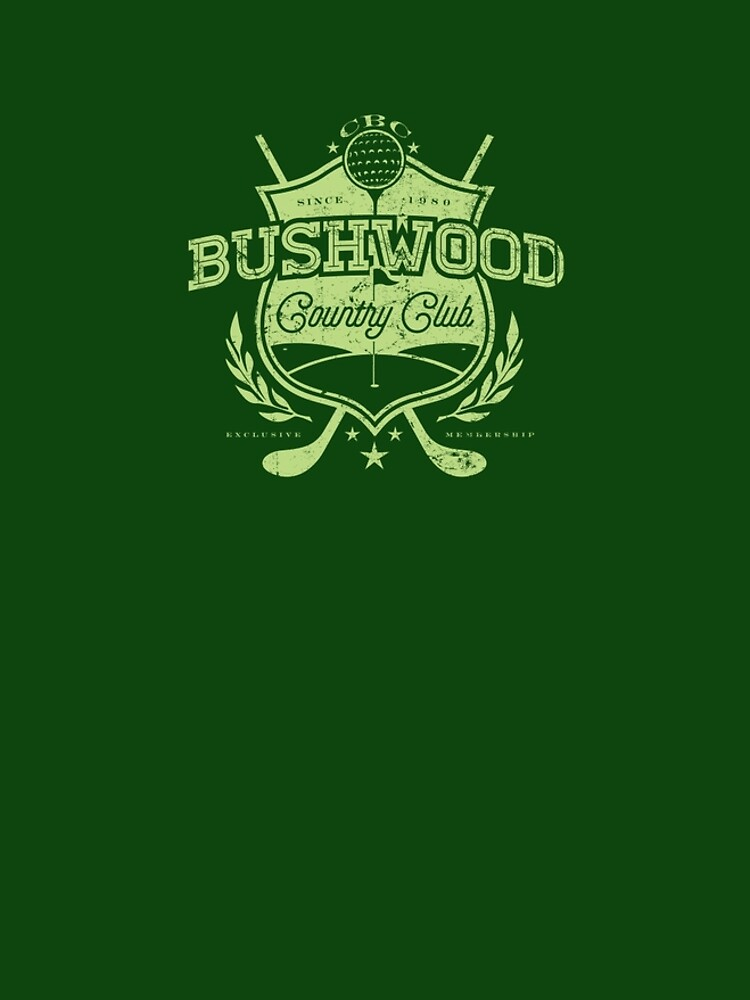 Bushwood Country Club by Mindspark1