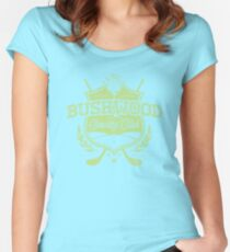 Bushwood Country Club Women's Fitted Scoop T-Shirt