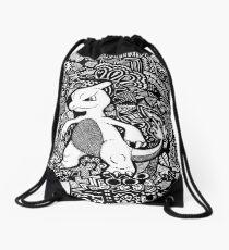 Evolution 2.0 My Little Fire Type Drawstring Bag