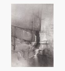 Outfall Photographic Print