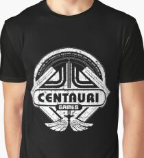 Centauri Games Graphic T-Shirt
