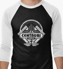 Centauri Games Men's Baseball ¾ T-Shirt