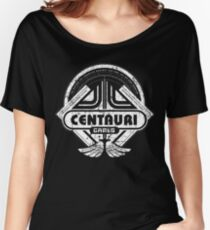 Centauri Games Women's Relaxed Fit T-Shirt