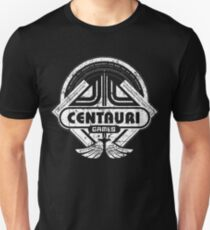 Centauri Games T-Shirt