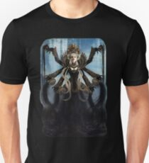 Endless Void Front View T-Shirt