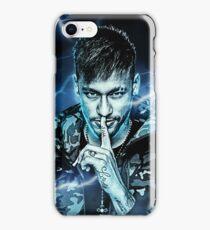 Neymar Jr | Barcelona  iPhone Case/Skin