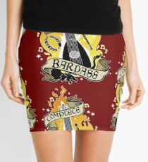 Complete Bardass Mini Skirt