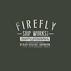 Firefly Ship Works by Mindspark1