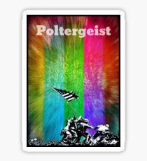 Poltergeist  Sticker