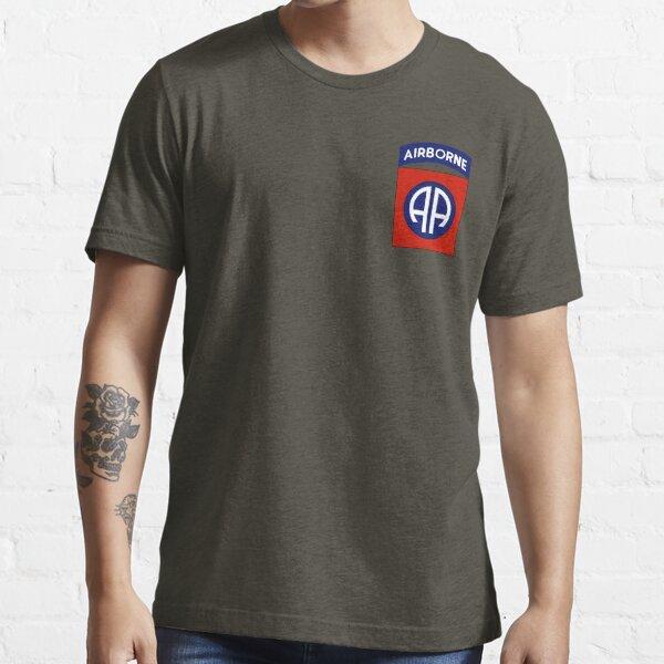 82nd Airborne Essential T-Shirt