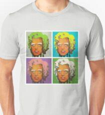 Oompa Loompa 4er Set Slim Fit T-Shirt