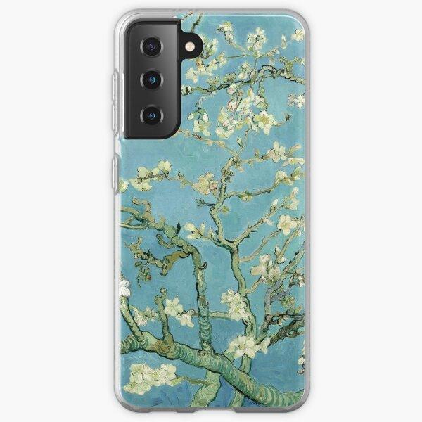 Almond Blossom by Van Gogh Samsung Galaxy Soft Case